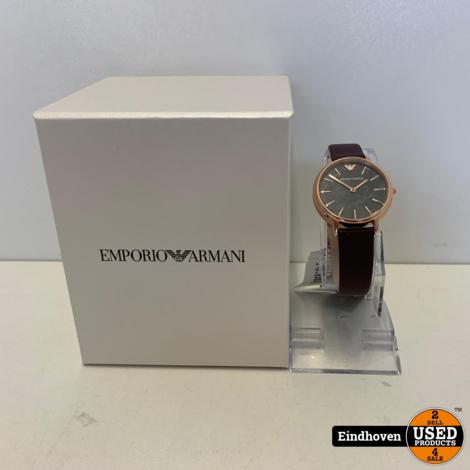Armani AR11172 horloges