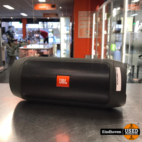 JBL Charge 2+ Bluetooth speaker