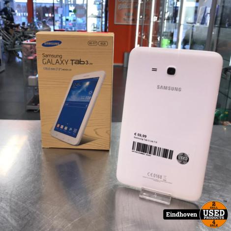 Samsung Tab 3 Lite 7.0
