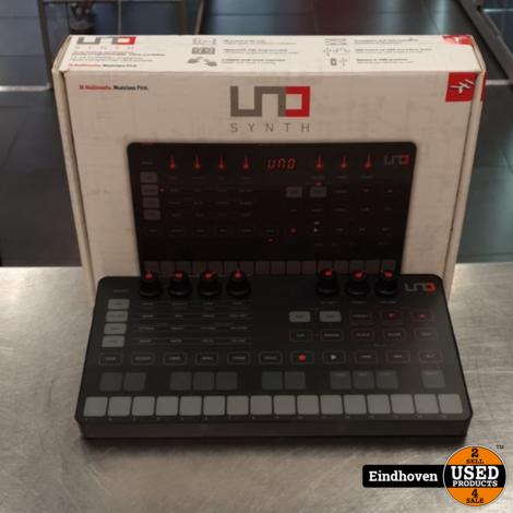 Uno Synth - True Analog Synthesizer in doos