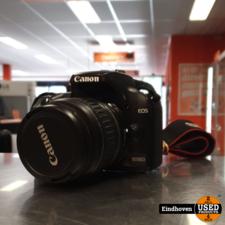 Canon EOS 1000D digitale spiegelreflex camera