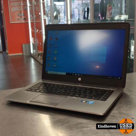 HP Elitebook 840 G2 - 14 inch Core i5 laptop