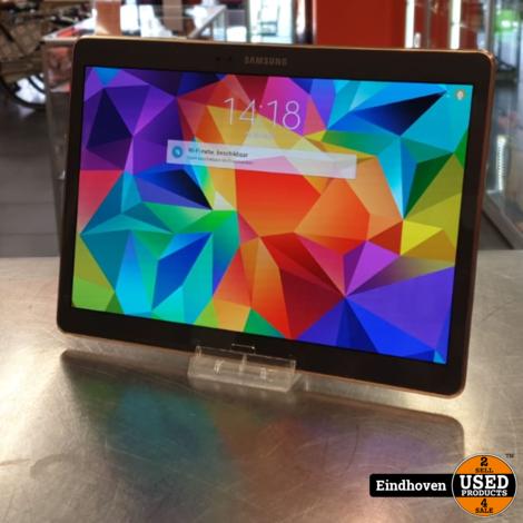 Samsung Galaxy Tab S 10.5 - SM-T800 - GOLD