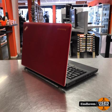 Lenovo E335 laptop 320HDD 4GB Ram RED Edition