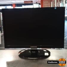 Samsung Syncmaster 2053BW 20 inch monitor