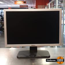 Dell SE198WFPv 19 inch LCD monitor