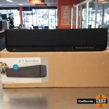 Xiron SB 90X soundbar system ZGAN in doos