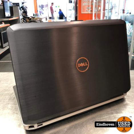 Dell Latitude E5430 - Core i5-8GB Ram Windows 10 laptop