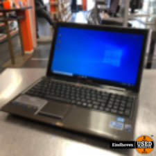 MSI CR61 laptop