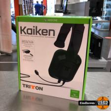 triton Triton Kaiken headset Nieuw in doos