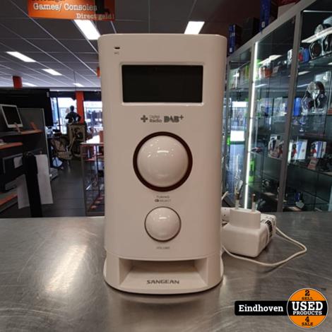 Sangean DCR-200 DAB+ radio