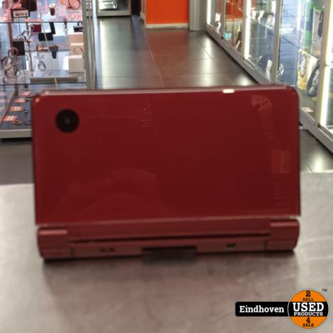 Nintendo DSi XL RED