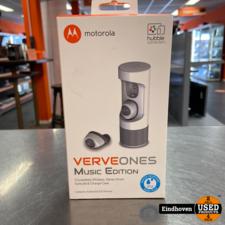 Motorola Motorola VerveOnes Music Edition