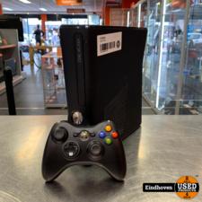 xbox Xbox 360 Slim incl controller Met 3 maanden garantie