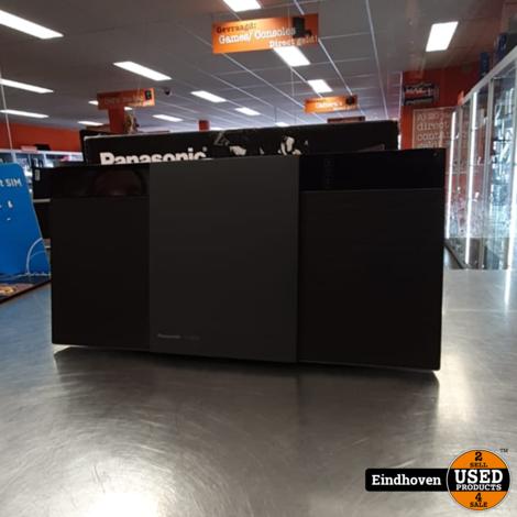 Panasonic SC-HC302EG-K DAB+ radio