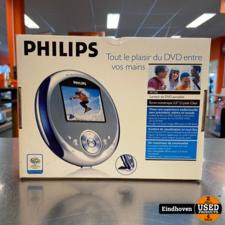 philips Philips PET320/00 DVD