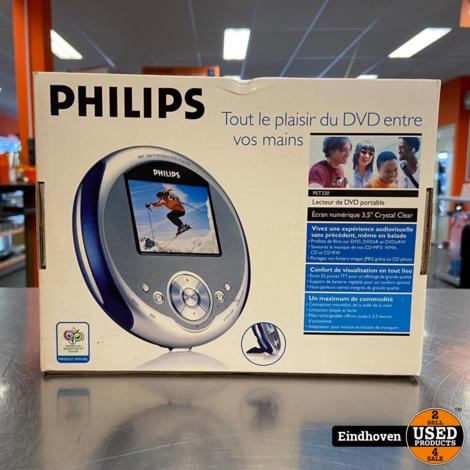 Philips PET320/00 DVD