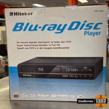Hiteker Hiteker Blu-Ray HTB-1026