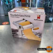hoffmanns Nudelmaschine pasta maker