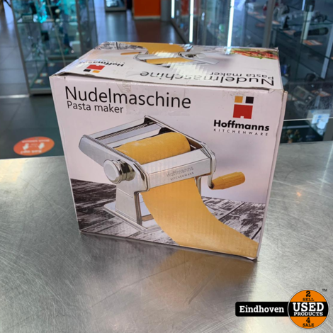 Nudelmaschine pasta maker