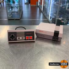 Nintendo Nintendo Mini Nes met 3 maanden garantie