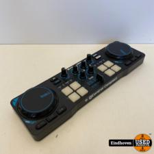 hercules Hercules DJ control Compact