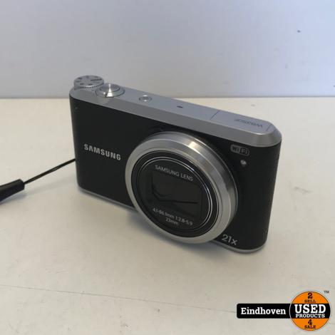 Samsung WB350F camera met WiFi | Met garantie
