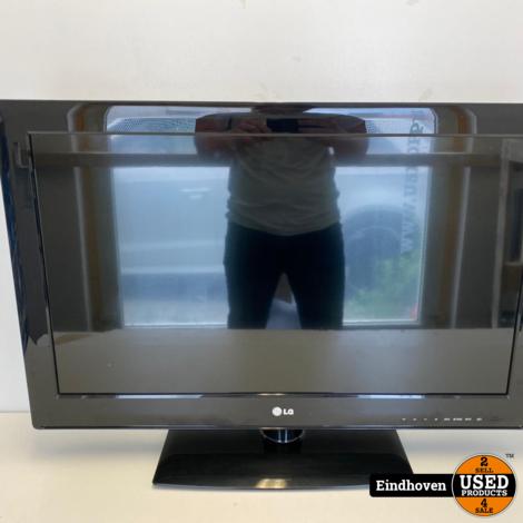 LG 32LS3400 32 Inch Met HDMI Televisie