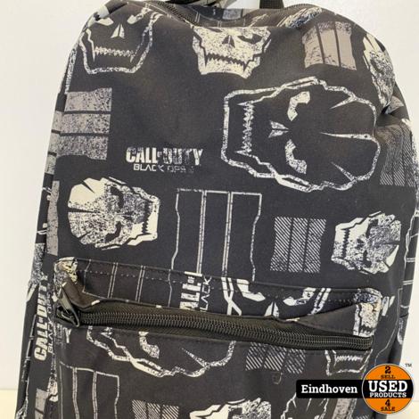 Call Of Duty Black Ops tas Nieuw
