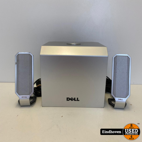 Dell Speakers PC