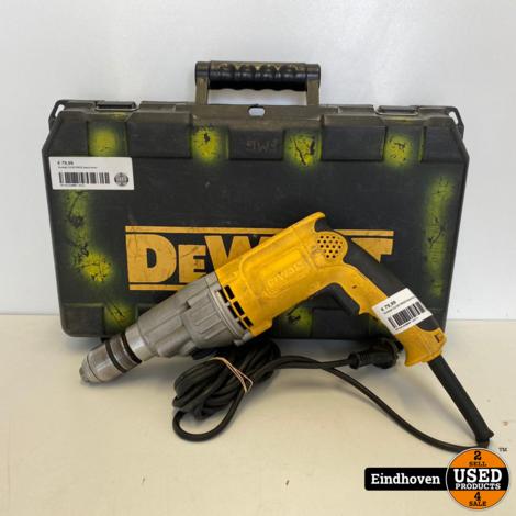 DeWalt D218155QS boorhamer