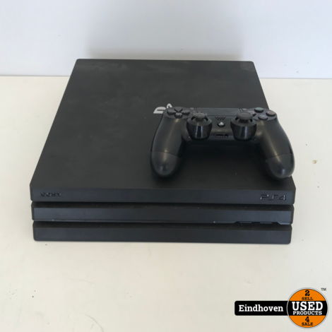 Playstation 4 Pro 1TB | PS4 Pro 1TB + controller