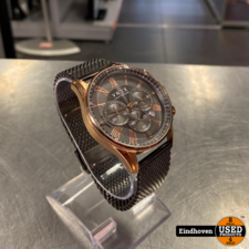 VNDX vendouw amsterdam horloge
