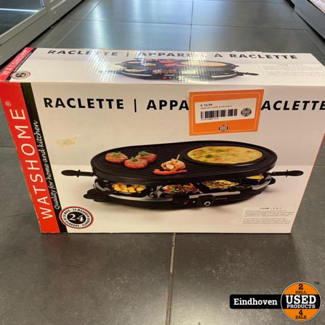 Watshome Laclette nieuw in doos