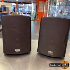 DAP Audio PRA-62 actieve speakerset
