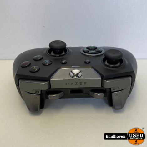 Xbox One Controller Wolverine Ultimate Razer Controller | In doos