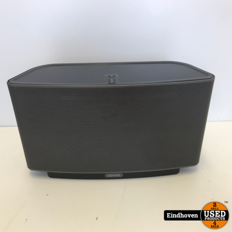 Sonos Play 5 Speaker | Met garantie