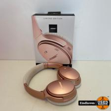 Bose QuietComfort 35 II Roze | Nette staat | Met garantie
