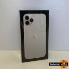 Apple iPhone 11 Pro 64GB White NIEUW SEALED