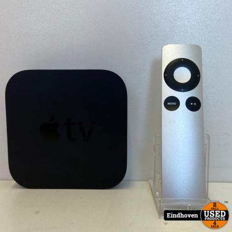 Apple TV 3e Gen met AB   Met garantie