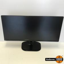 Lg Ultrawide 25UM58P Monitor | Met garantie