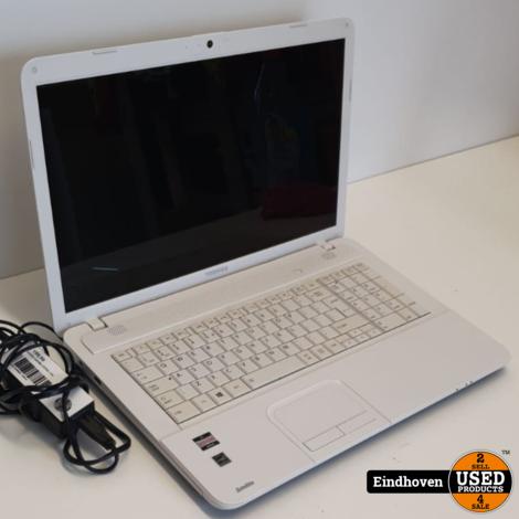 Toshiba Satelite C870D-11M Laptop + Garantie