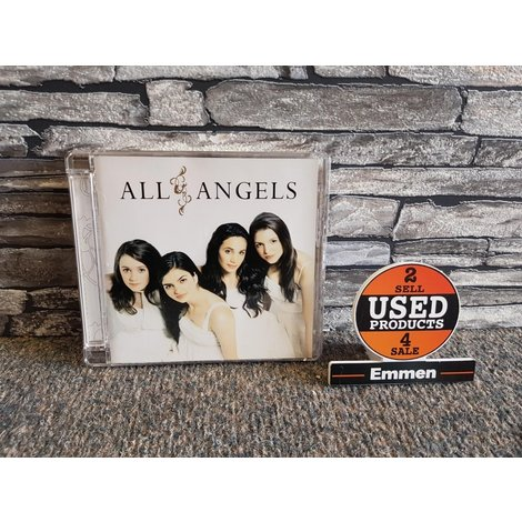 CD - All Angels - All Angels