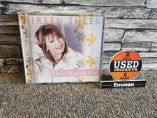 CD - Ireen Sheer - Mein Weg zu Dir