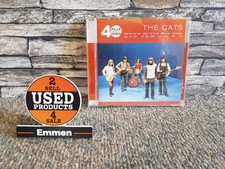 2 CD - Alle 40 Goed - The Cats