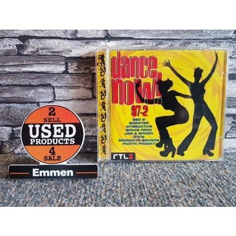 2 CD - Dance Now! 97-2