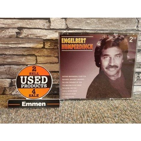 2 CD - Engelbert Humperdinck