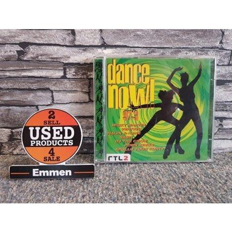 2 CD - Dance Now! 97-3