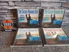 4 CD Set - 100 Unforgettable Oldies - CD 1 tm 4