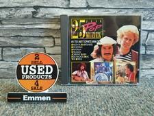 CD - 25 Jaar Popmuziek - 1969/1970